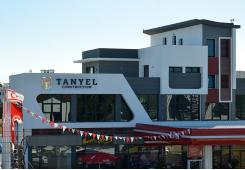 Tanyel Constructions