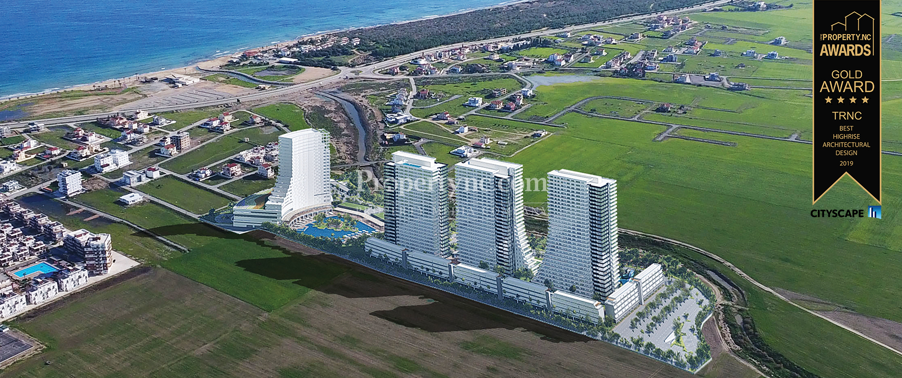 Grand Sapphire Resort and Residences